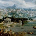 ПОЕТСКЕ РЕФЛЕКСИЈЕ О ЛЕМУРИЈИ И АТЛАНТИДИ