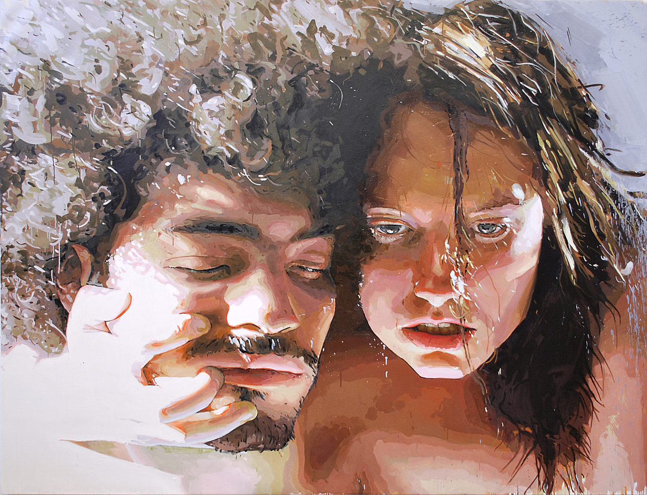 contact1-patrick-earl-hammie-significant-other-cosmic-orgasm-artist-feature-nude-oil-painting
