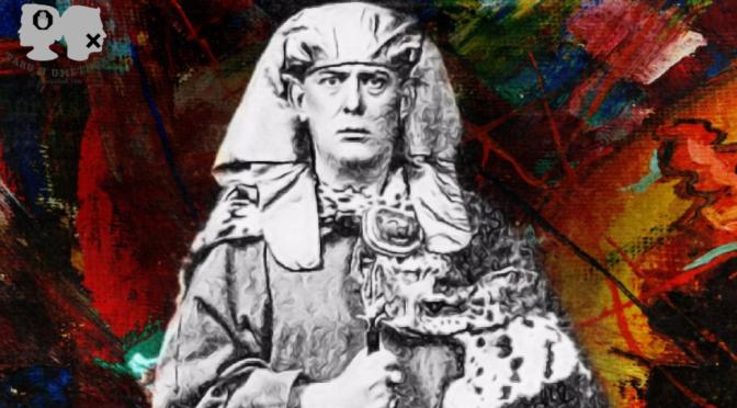 ABRAHADABRA: ALISTER KROULI – PRVI DEO