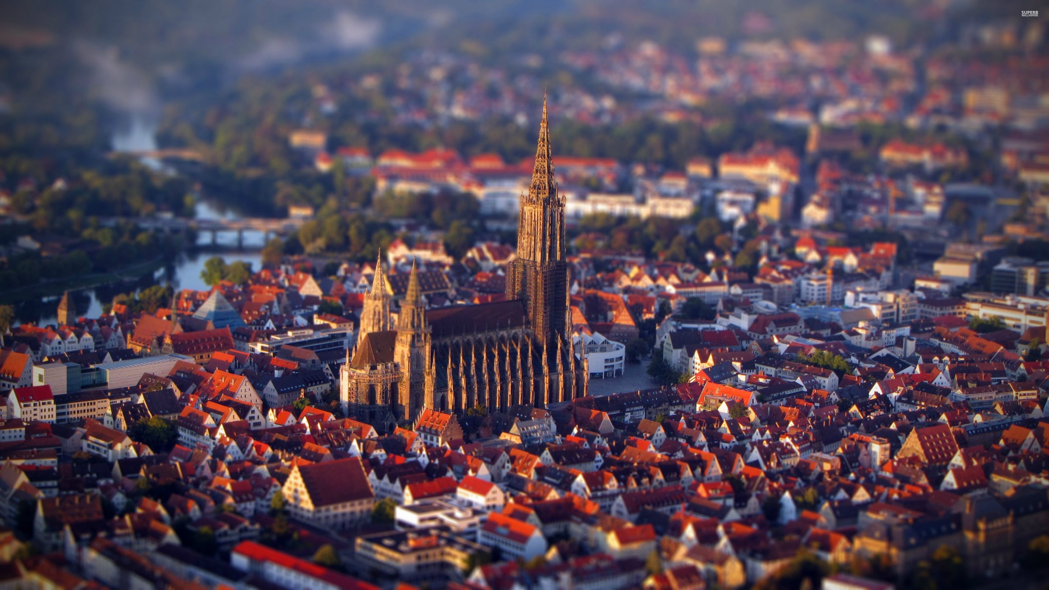 church-in-ulm-germany