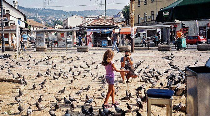 Сарајевске улице (ФОТО)