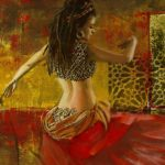 Belly Dance Fusion