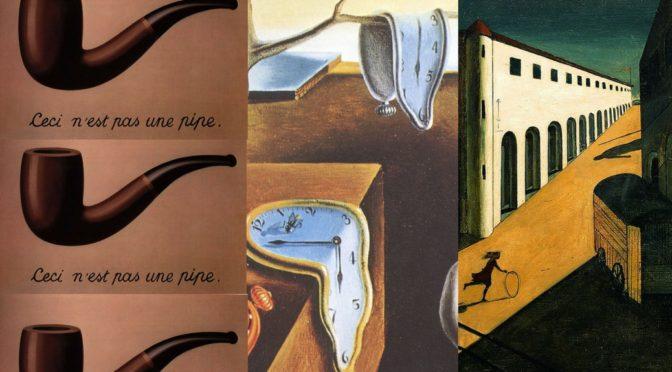 Надреалистички моменти у поезији Васка Попе