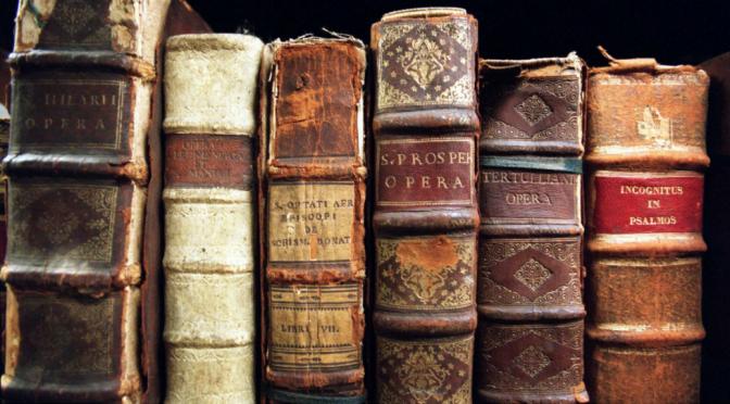 Књига као културолошки феномен