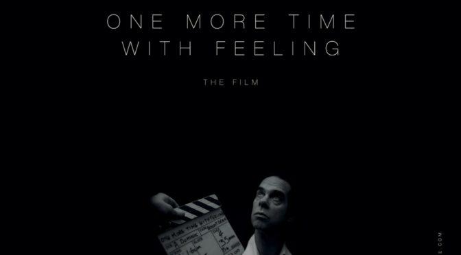 Филм о Нику Кејву отвара 10. Beldocs: Још једном с емоцијом