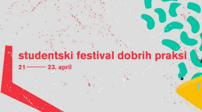 Импулс фестивал – студентски фестивал добрих пракси