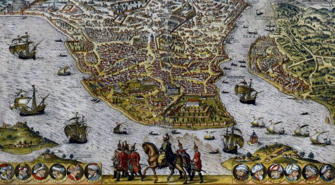 Цариградски друм