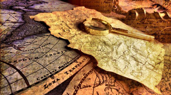 Транс-Европа: књижевно путовање Континентом