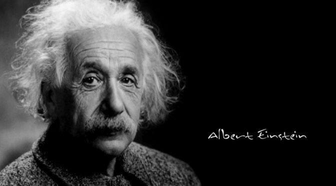 Ајнштајн: Најгенијалнији парадокс