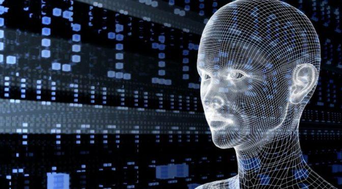 Експлозија вештачке интелигенције и рађање новог Бога