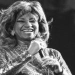 Celia Cruz и врели ритам салсе