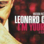 Леонард Коен: глас, речи, музика