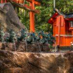 Јапанско друштво и шинтоизам