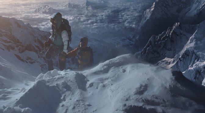 Освајање Евереста (1996)
