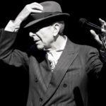 Lenard Koen: glas, reči, muzika
