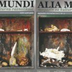 Објављен трећи број магазина Alia Mundi