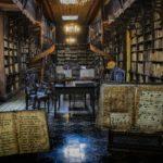 Гробље заборављених књига