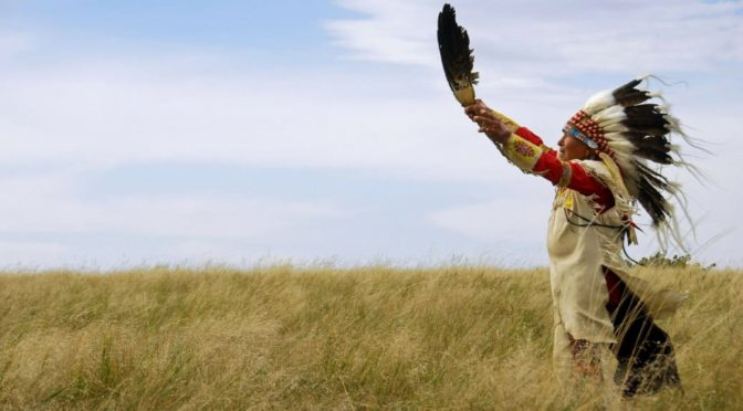 Priča o severnoameričkim Indijancima – IV deo