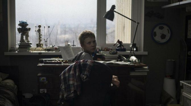 Андреј Звјагинцев: Loveless