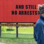 Martin Mekdona: Three Billboards