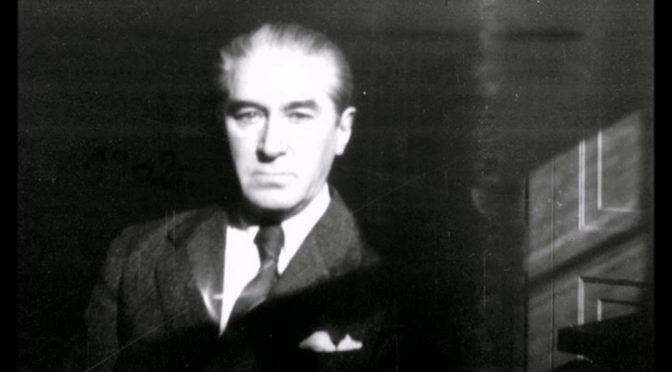 """Од """"Итаке"""" до """"Лирике"""": Бескрајни кругови поезије Црњанског"""