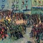 Шарлота Саломон: Орфеј у ратном паклу
