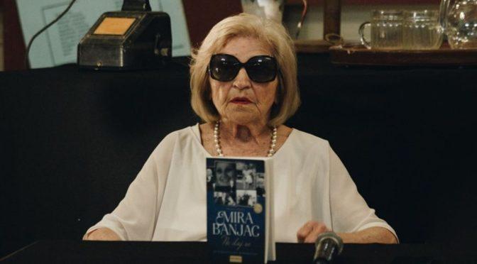 """Мира Бањац: """"Не дозвољавам себи да се опустим"""""""