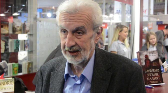Судбина и коментари Радослава Петковића