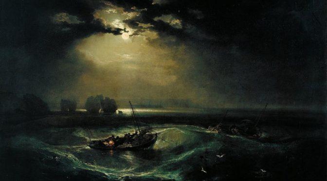 Мотив ноћи у лирској поезији Ђуре Јакшића
