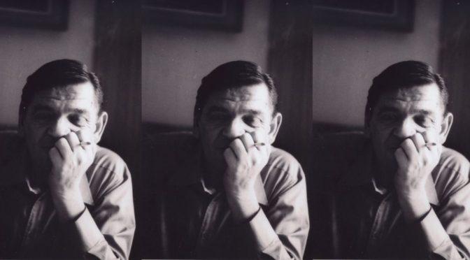 Вито Николић: Пукне мјесец као искрени смијех