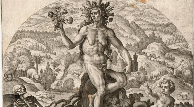 Ерос и танатос у песничкој мисли Милана Ракића