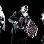THE TIGER LILLIES ILI OPERA ZA DVA-TRI GROŠA