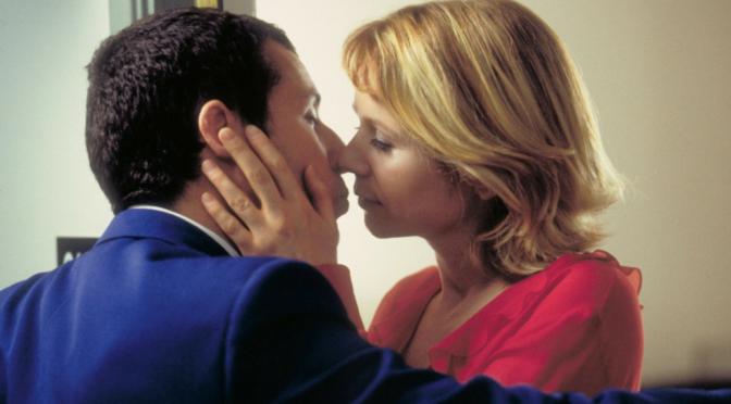 Опијени љубављу: рестаурација жанр филма