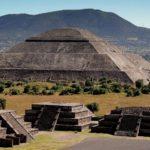 Tenočtitlan, poslednja prestonica Astečkog carstva
