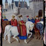 Карло IV Луксембуршки – спољна политикa