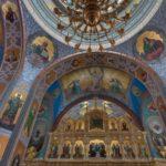 Molitve na jezeru Ladoga