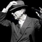 Ленард Коен: глас, речи, музика
