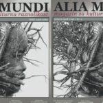 Нови број магазина Alia Mundi