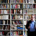 Списак књига као елемент поетике и културних истраживања Умберта Ека