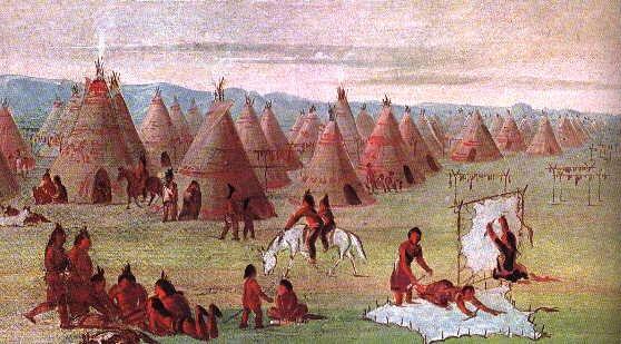 Indijanci - Page 7 Potawatomi