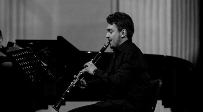 Вукашин Гогош: Музика је универзални језик