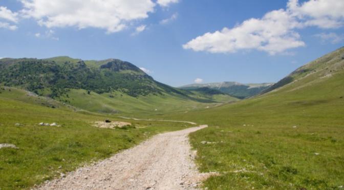 Чарапе из последњег босанског села