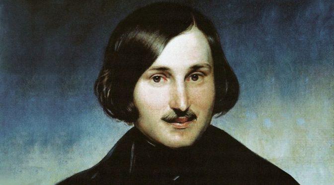 Смрт Гогоља
